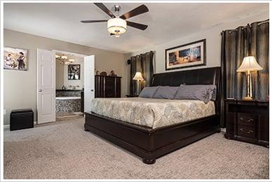 bedroom testimonials