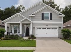 Longleaf Custom Home Build | Robinson Renovation & Custom Homes, Inc.