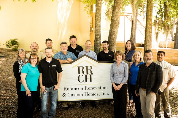 robinson renovation & custom homes, gainesville, florida, home renovations, home remodeling, commercial renovations, new home construction