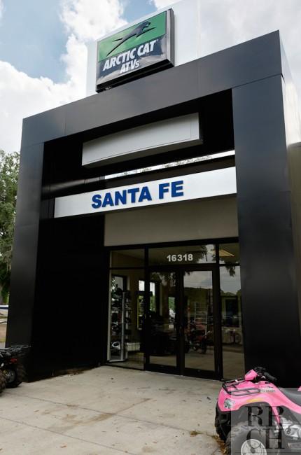 Santa Fe Power Sports